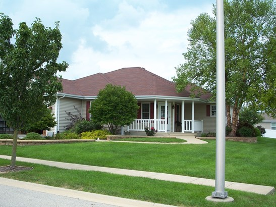 1 Story, Ranch - BOURBONNAIS, IL (photo 2)