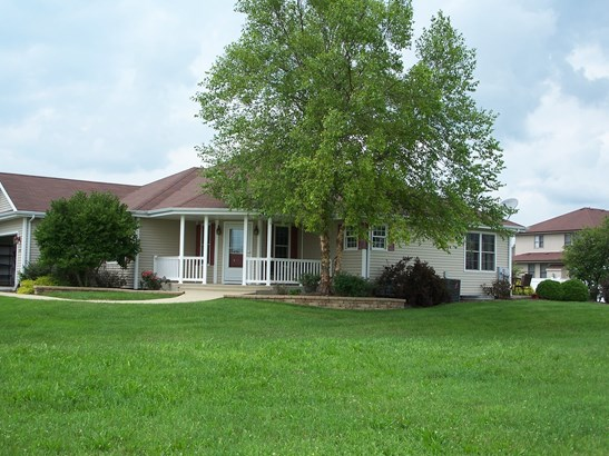 1 Story, Ranch - BOURBONNAIS, IL (photo 3)