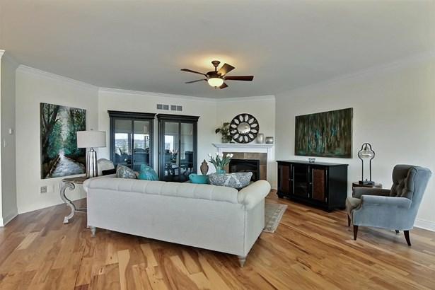 Twnhse/Half Duplex, 1/2 Duplex,Ranch/1 Sty/Bungalow - St. John, IN (photo 3)