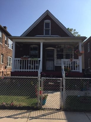 Coach Home,Ranch/1 Sty/Bungalow, Single Family Detach - East Chicago, IN (photo 1)