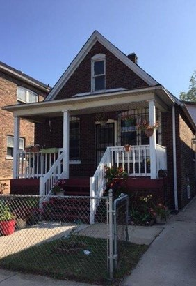 Coach Home,Ranch/1 Sty/Bungalow, Single Family Detach - East Chicago, IN (photo 2)