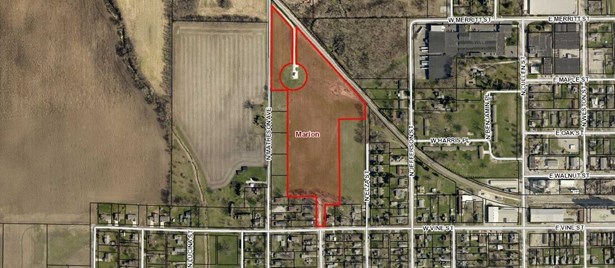 Vacant Land/Acreage - Rensselaer, IN (photo 1)
