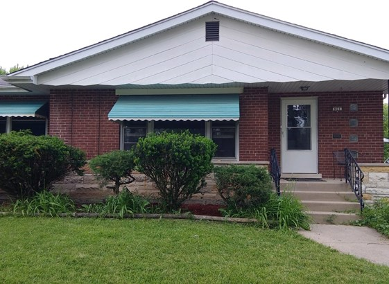 1 Story, Bungalow - CHICAGO HEIGHTS, IL (photo 1)