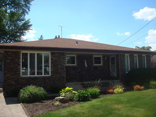 Ranch, Duplex Side By Side - HIGHLAND, IN (photo 1)