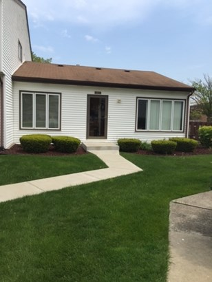 Townhouse-ranch,Ground Level Ranch - FRANKFORT, IL (photo 1)