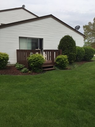Townhouse-ranch,Ground Level Ranch - FRANKFORT, IL (photo 3)