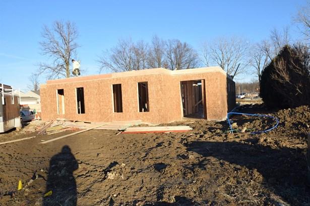 Twnhse/Half Duplex, 2 Story - Porter, IN