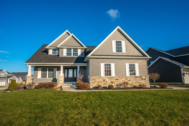 1.5 Sty/Cape Cod, Single Family Detach - Crown Point, IN (photo 1)