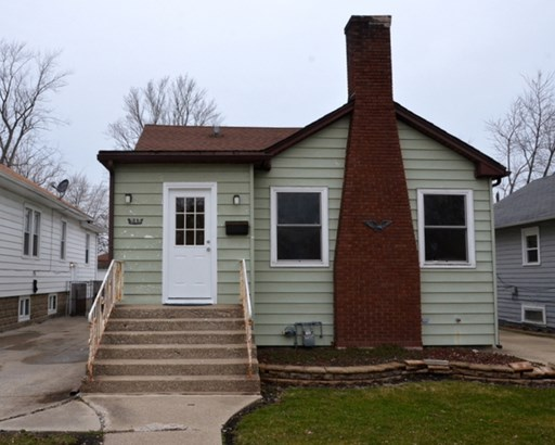 1 Story - CHICAGO HEIGHTS, IL (photo 1)