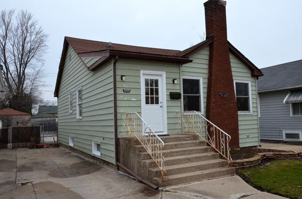 1 Story - CHICAGO HEIGHTS, IL (photo 2)