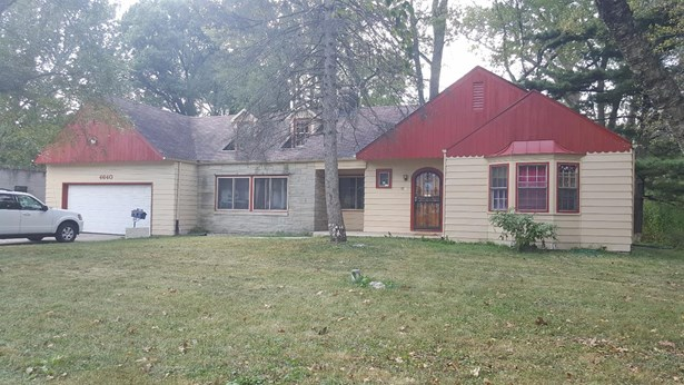 Single Family Detach, Other - Gary, IN (photo 1)