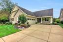 Twnhse/Half Duplex, 1/2 Duplex,Ranch/1 Sty/Bungalow - Crown Point, IN (photo 1)