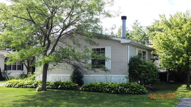 Mobile Home - BEECHER, IL (photo 3)