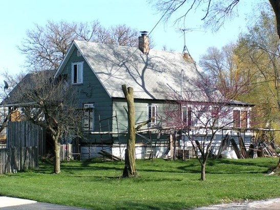 1.5 Sty/Cape Cod,Ranch/1 Sty/Bungalow, Single Family Detach - South Holland, IL (photo 2)