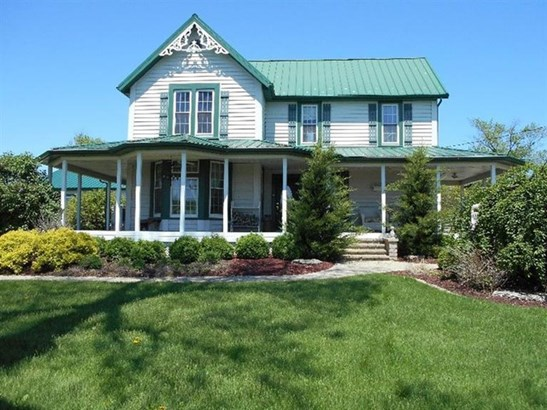 Farmhouse, 2 Stories - LOWELL, IN (photo 1)