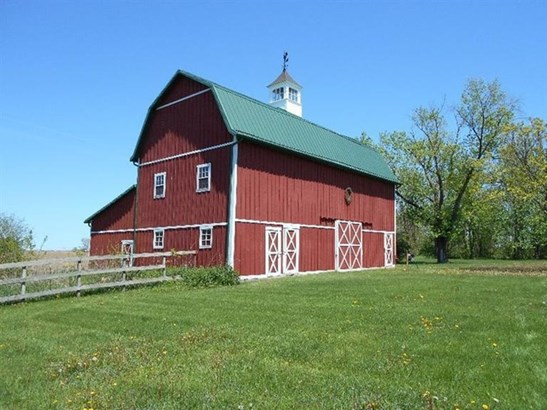 Farmhouse, 2 Stories - LOWELL, IN (photo 2)