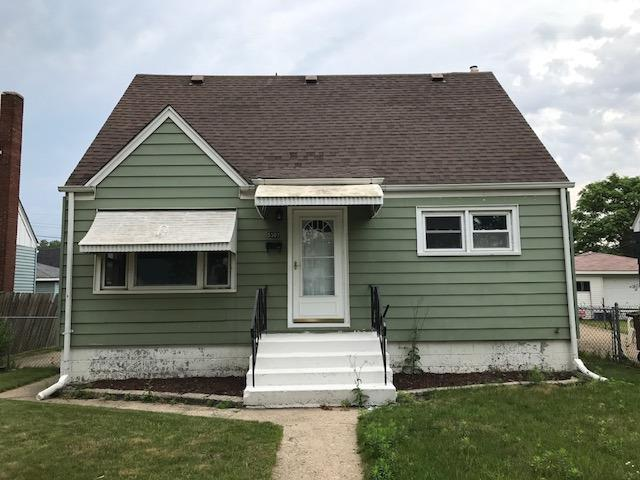 1.5 Sty/Cape Cod, Single Family Detach - East Chicago, IN (photo 1)