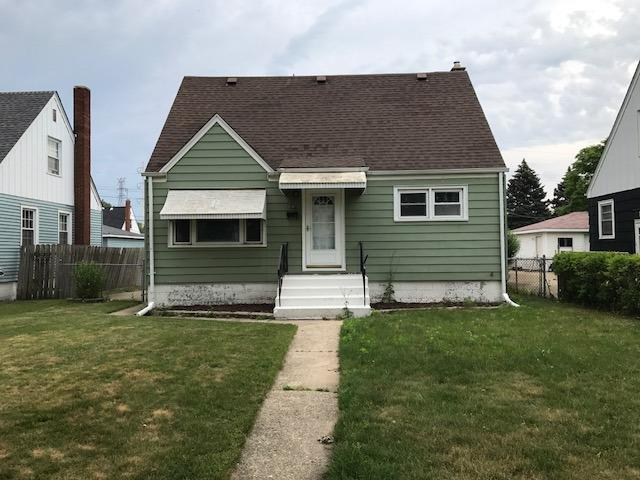1.5 Sty/Cape Cod, Single Family Detach - East Chicago, IN (photo 2)