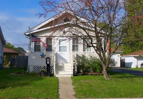 1 Story, Ranch - SOUTH CHICAGO HEIGHTS, IL (photo 2)