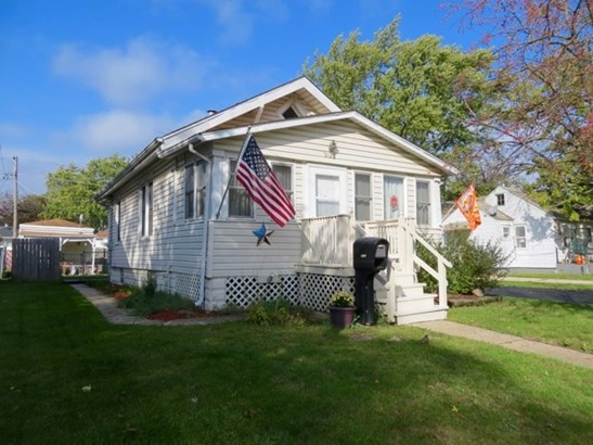1 Story, Ranch - SOUTH CHICAGO HEIGHTS, IL (photo 3)