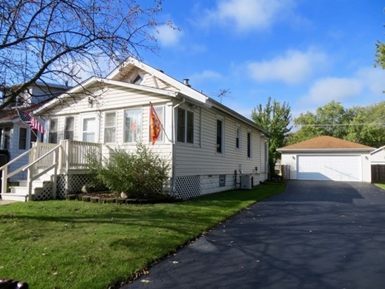1 Story, Ranch - SOUTH CHICAGO HEIGHTS, IL (photo 5)