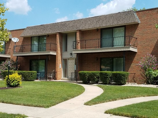 Condo - GLENWOOD, IL (photo 1)