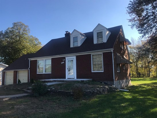 1.5 Sty/Cape Cod, Single Family Detach - Highland, IN (photo 1)