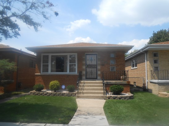 1 Story, Bungalow - CHICAGO, IL (photo 1)