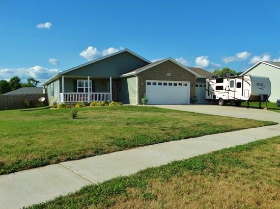 Ranch/1 Sty/Bungalow, Single Family Detach - Wheatfield, IN