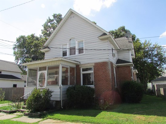Income Property - LaPorte, IN (photo 1)