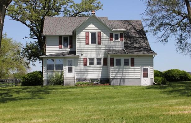 Farmhouse, 2 Stories - BOURBONNAIS, IL (photo 1)