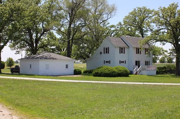 Farmhouse, 2 Stories - BOURBONNAIS, IL (photo 2)