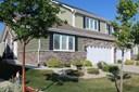 Twnhse/Half Duplex, 1/2 Duplex,Townhome - Chesterton, IN (photo 1)