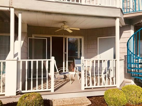 Condominium, Condo - Culver, IN (photo 3)