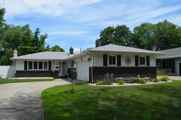 Ranch/1 Sty/Bungalow, Single Family Detach - Munster, IN