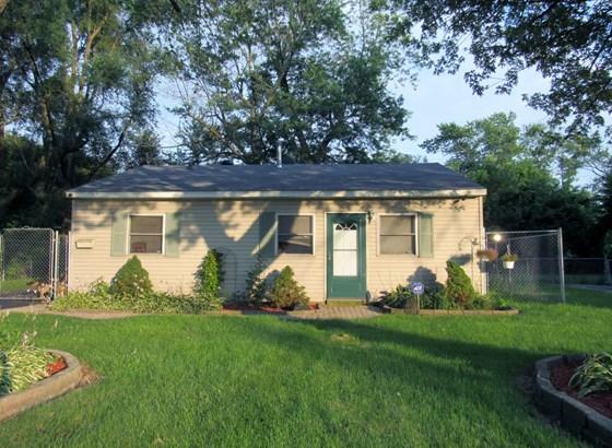 1 Story, Ranch - SAUK VILLAGE, IL