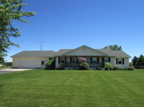 Ranch/1 Sty/Bungalow, Single Family Detach - LaPorte, IN (photo 1)