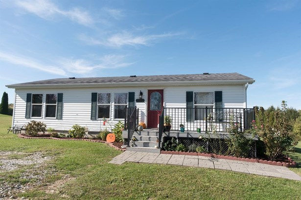 Manufactured,Ranch/1 Sty/Bungalow, Single Family Detach - New Carlisle, IN (photo 2)
