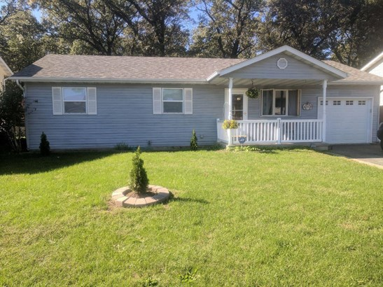 Ranch/1 Sty/Bungalow, Single Family Detach - New Chicago, IN (photo 1)