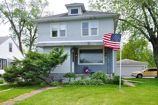 Single Family Detach, 2 Story - Merrillville, IN (photo 3)