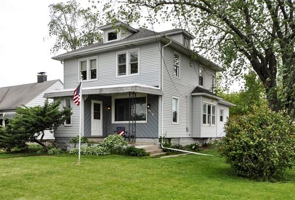 Single Family Detach, 2 Story - Merrillville, IN (photo 4)