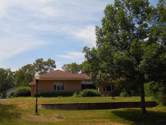 Single Family Detach, Hillside Ranch - DeMotte, IN (photo 1)