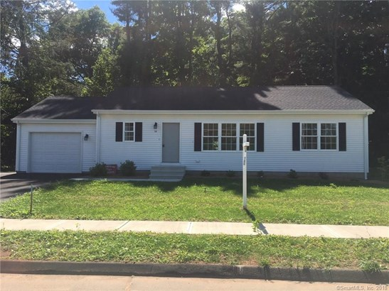Single Family For Sale, Ranch - Berlin, CT