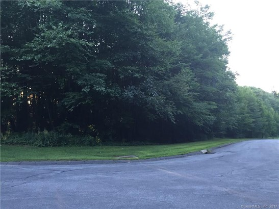 Residential Land - Middlebury, CT