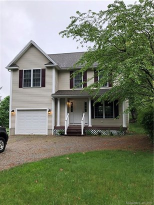 Single Family For Sale, Colonial - Derby, CT (photo 1)