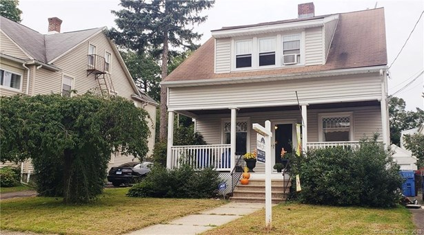 Single Family For Sale, Colonial - New Britain, CT