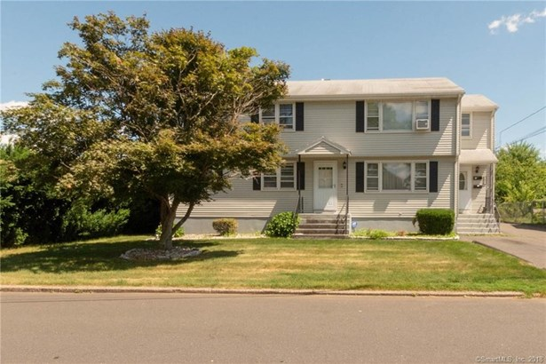 Units on different Floors, 2 Family - New Britain, CT (photo 1)