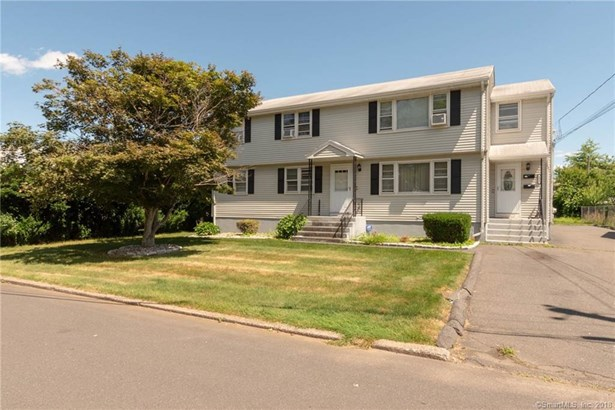 Units on different Floors, 2 Family - New Britain, CT (photo 2)