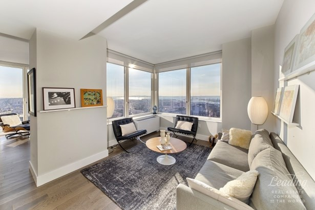 3 Bedrooms With A City View 32a, Downtown Brooklyn, NY - USA (photo 1)