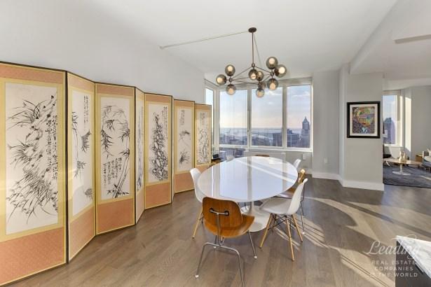 3 Bedrooms With A City View 32a, Downtown Brooklyn, NY - USA (photo 2)